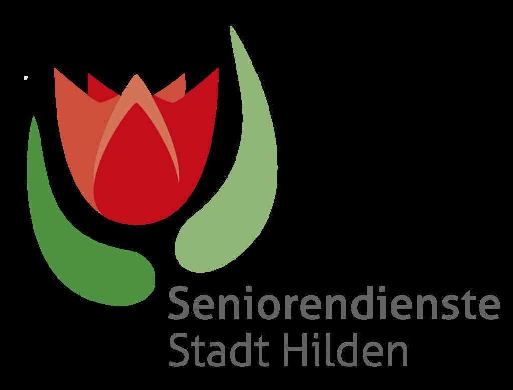 Logo Seniorendienste Stadt Hilden gGmbH