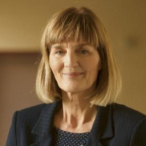 Portrait Claudia Meves Seniorendienste Hilden