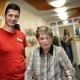 Serbische Pflegekräfte im Seniorenzentrum Hilden